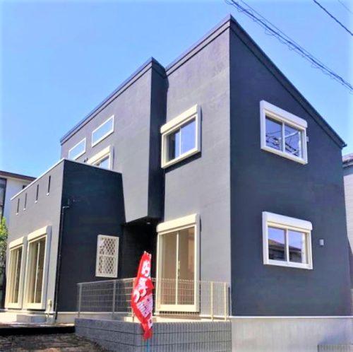 【新築戸建】横浜市保土ケ谷区権太坂1丁目