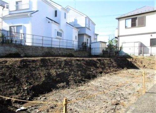 【土地】横浜市保土ケ谷区上菅田町