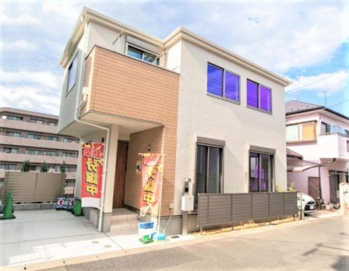【新築戸建】横浜市旭区さちが丘