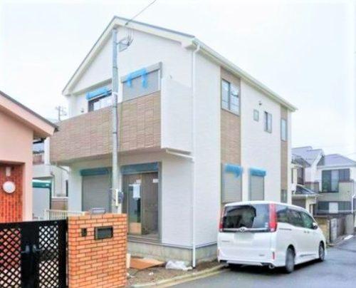 【新築戸建】横浜市保土ケ谷区常盤台