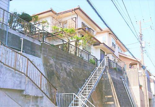 【土地】横浜市保土ヶ谷区仏向西